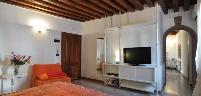 Location appartement Venise Appartement Sun