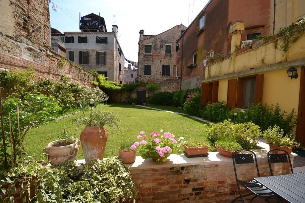 Location appartement Venise Corte Nova