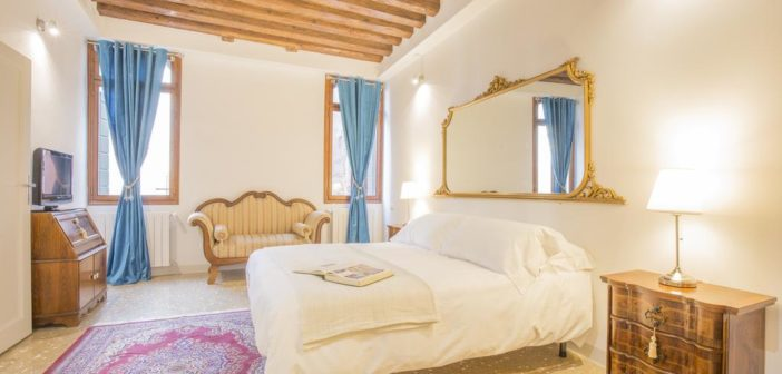 Location appartement Venise Corte realdi