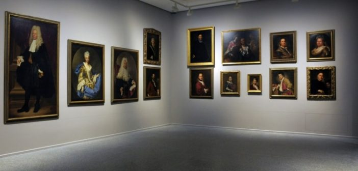 Salle du Musée Gallerie dell'Accademia