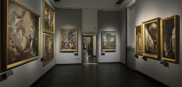 Oeuvres du Musée Gallerie dell'Accademia